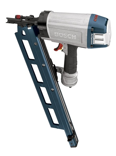 Bosch Framing Nailer