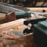 Carpentry tools and their uses