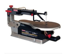 "Craftsman 16"" Variable Speed Scroll Saw 00921602000P"