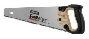 hand saw for carpentry use