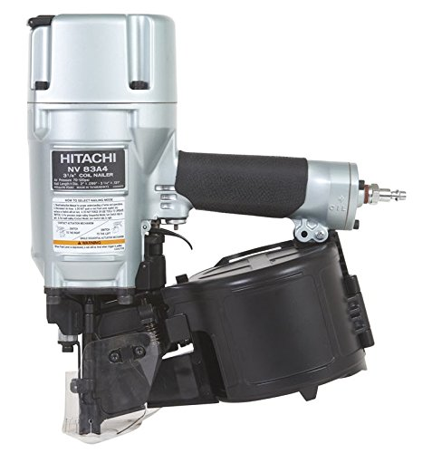 Hitachi Nv83a4 Coil Framing Nailer Review Millwork Guide