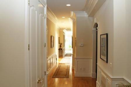 Molding and Millwork