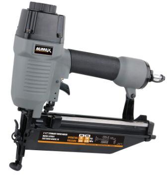 NuMax SFN64 Straight Finish Nailer 16 Gauge Review