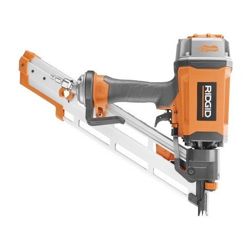 Factory-Reconditioned Ridgid ZRR350CHE 3-1/2 in. Clipped Head ...