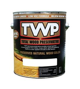 TWP 1500 Series Fence Wood Stain