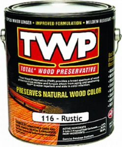 TWP 100 Wood Stain