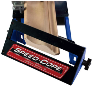 Speed Cope Crown Molding Jig by Rockler