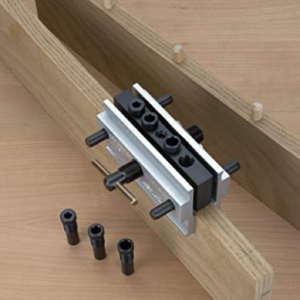 what is a dowel jig