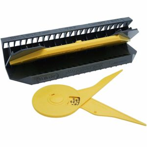 General Tools 881 E-Z Pro Crown King Molding Jig