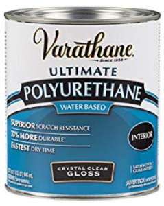 Varathane ultimate polyurethane for floors