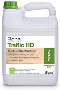 bona traffic hd polyurethane for floors