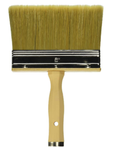 Linzer Project Select Wood Staining Brush