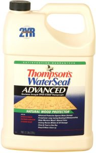 thompsons advanced waterseal wood protector
