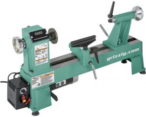 grizzly t25920 wood lathe